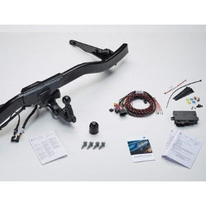 VW Tow Hitch with Electrical Installation Kit