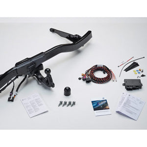 VW Swivelling Towbar inc. 13-pin Electrical Installation Kit