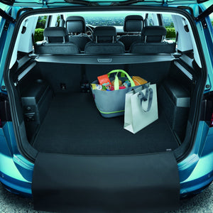 VW Luggage Compartment Mat - 7 seater