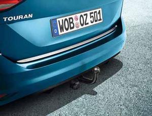 VW Detachable Towbar inc. 13-pin Electrics
