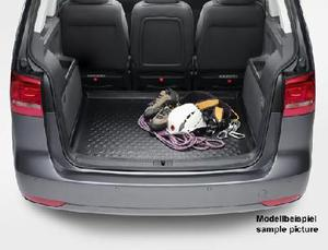 VW Flexible Load Liner - 7 seater