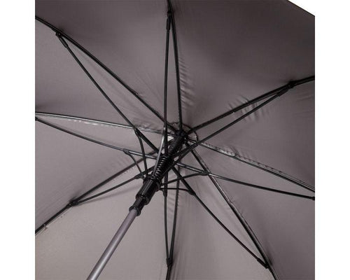 Audi Large Reflective Umbrella in Black