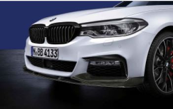 BMW 5 Series Saloon M Performance Styling Kit