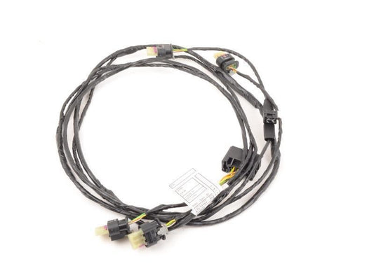 BMW Genuine Front PDC Wiring Set Cable Harness