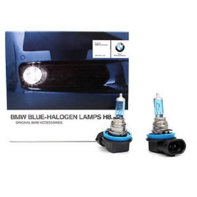 BMW Genuine Halogen Headlight Headlamp Lights Bulb