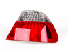 BMW Genuine White LED Rear Lamp Tail Light Right