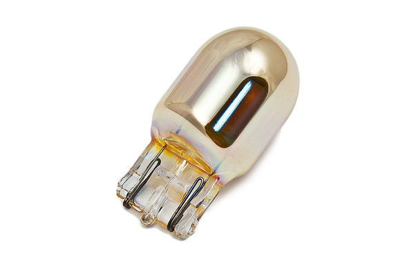 BMW 12V 21W Silver Front Indicator Bulb