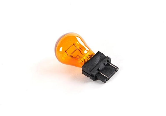 BMW Genuine Front Turn Indicator Signal Light Bulb Yellow