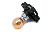 BMW PSY 24W SV Silver Headlight Bulb