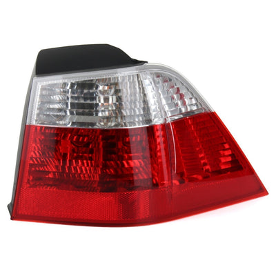 BMW Genuine Rear Light Tail Lamp White Right O/S Driver