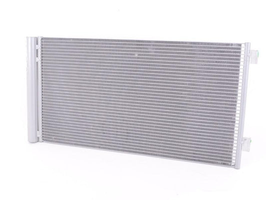 MINI Genuine Air Conditioning A/C Air Con Condenser With Drier
