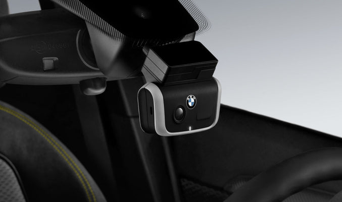 BMW Genuine Advanced Car Eye 2.0 Front Rear View Camera Adhesive Pad