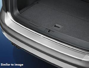 VW Rear Bumper Protection Film