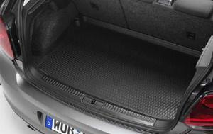 VW Flexible Load Liner - vehicles with Raised Luggage Compartment Floor