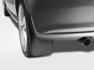 VW Front Mudflaps - Long