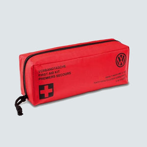 VW Volkswagen First Aid Kit (for Luggage Compartment)