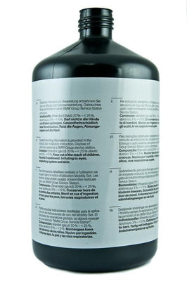 BMW Genuine Mobility System Tyre Inflating Bottle 300ml