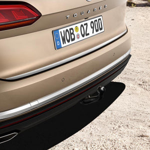 VW Detachable Towbar with Electrics
