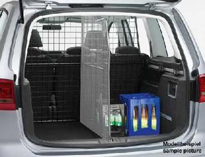VW Partition Grille (Dog Guard) for 7 seater vehicles