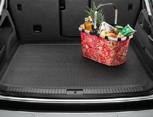 VW Flexible Load Liner