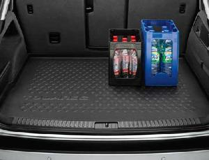 VW Boot Tray