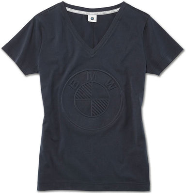 BMW Logo T-shirt, Ladies