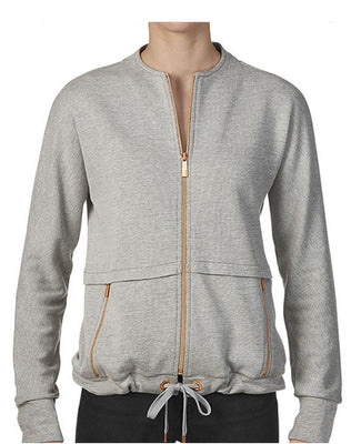 BMW Sweat Jacket, Ladies
