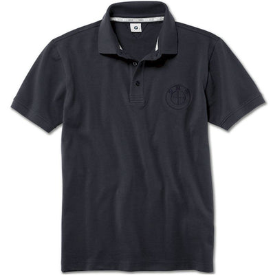 BMW Polo Shirt Logo, Mens