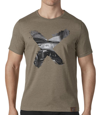 BMW X Men's T-Shirt