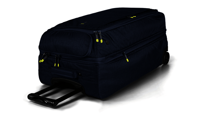 BMW Trolley Travel Bag