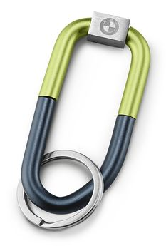 BMW Active Key Ring