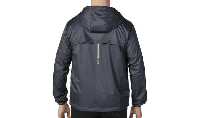 BMW Active jacket, men.