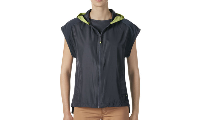 BMW Active gilet, women