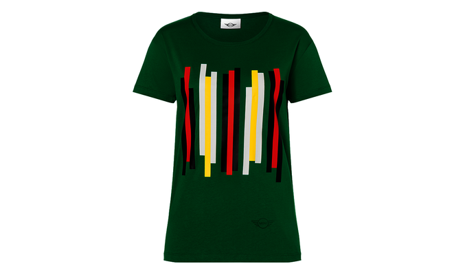 MINI Stripe T Shirt