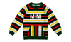 MINI Kids Striped Sweatshirt