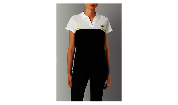 MINI CI Polo Women's