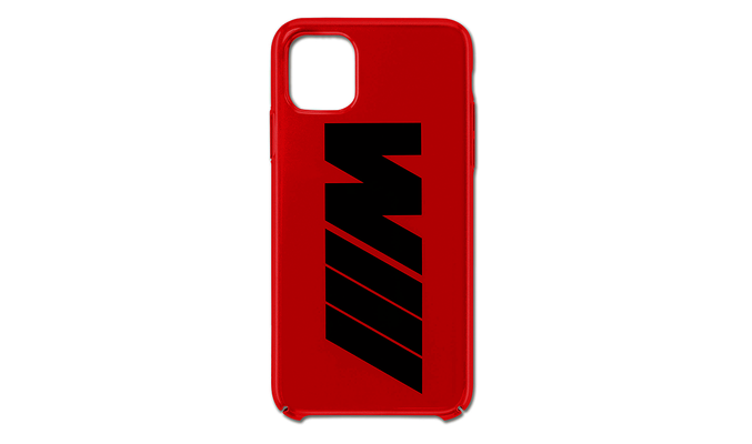 BMW M Phone Cover for iPhone 11 Pro