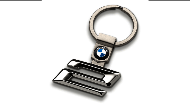 BMW key ring for BMW 2 series