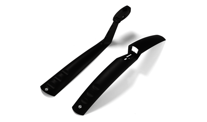 BMW Mudguard Set.
