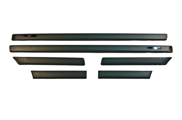 BMW Genuine Side Door M Moulding Trim Retrofit Kit
