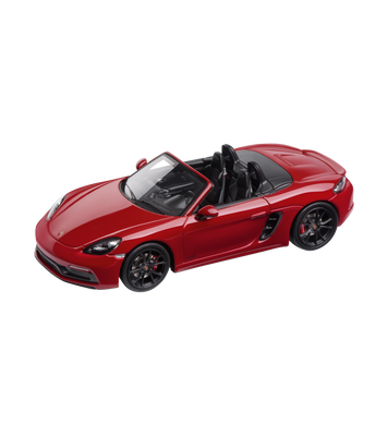Porsche 718 Boxster GTS  Limited Edition