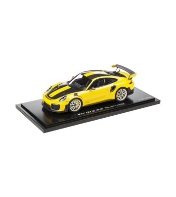 Porsche 911 GT2 RS Pack Weissach  Limited Edition