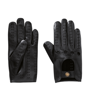 Porsche Leather gloves Man  Classic