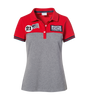 Porsche Polo-Shirt - MARTINI RACING