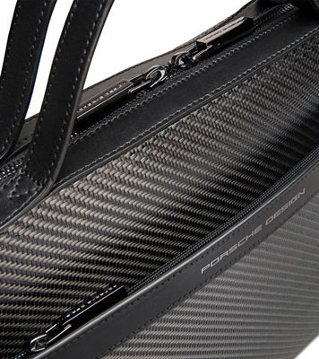 Porsche Carbon Briefbag SHZ