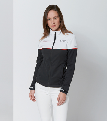 Porsche Women's softshell jacket  Motorsport Replica