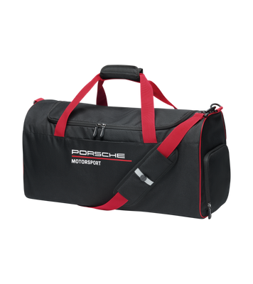 Porsche Sports bag  Motorsport Fanwear