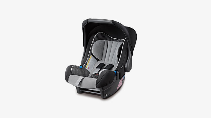 VW Volkswagen Child Seat G0 Plus ISOFIX