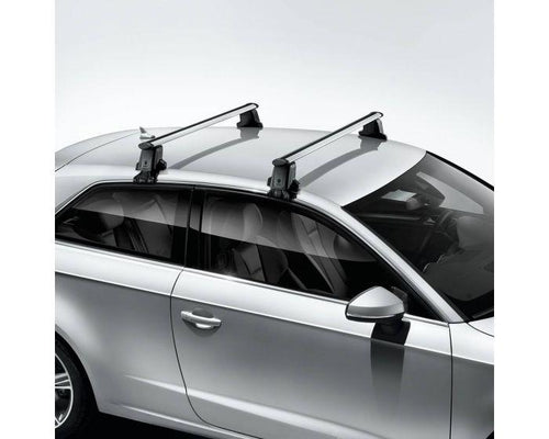Audi A3, S3 and RS 3 Saloon Roof Bars