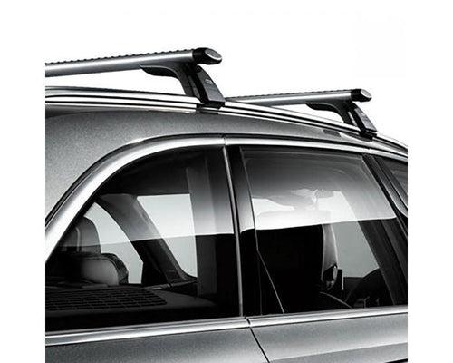 Audi A4 and S4 Avant Roof Bars
